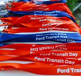 FordTransitDay!